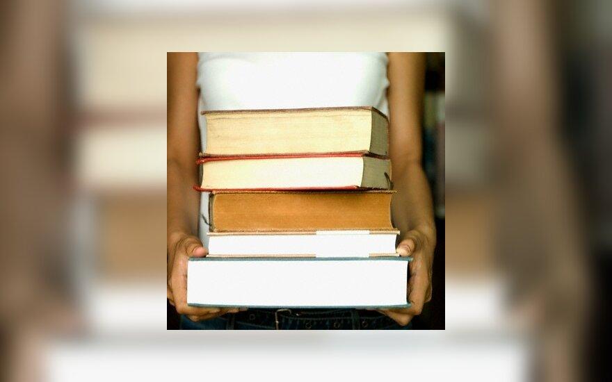 Norite pigesnių knygų – mokykitės užsienio kalbų