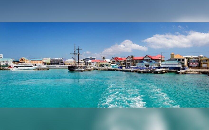 Džordžtaunas, Kaimanų salos