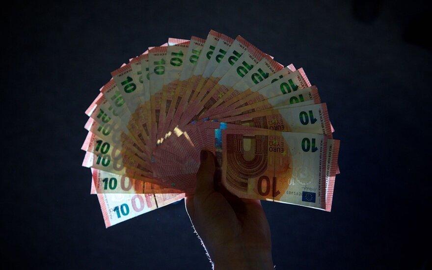 """Teismas """"Panevėžio miestprojekto"""" vadovui už kyšininkavimą skyrė 27,5 tūkst. eurų baudą"""