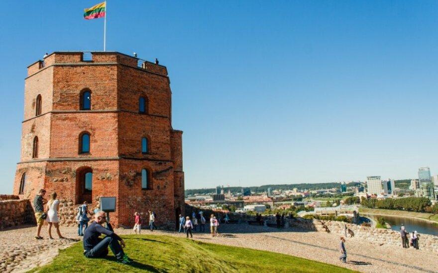 Vilniuje - naujas apgaulės būdas patikliesiems