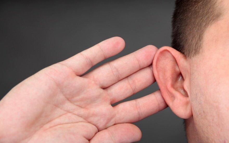 Ar žinote, kodėl kasdien po pietų turėtumėte masažuoti savo ausis?