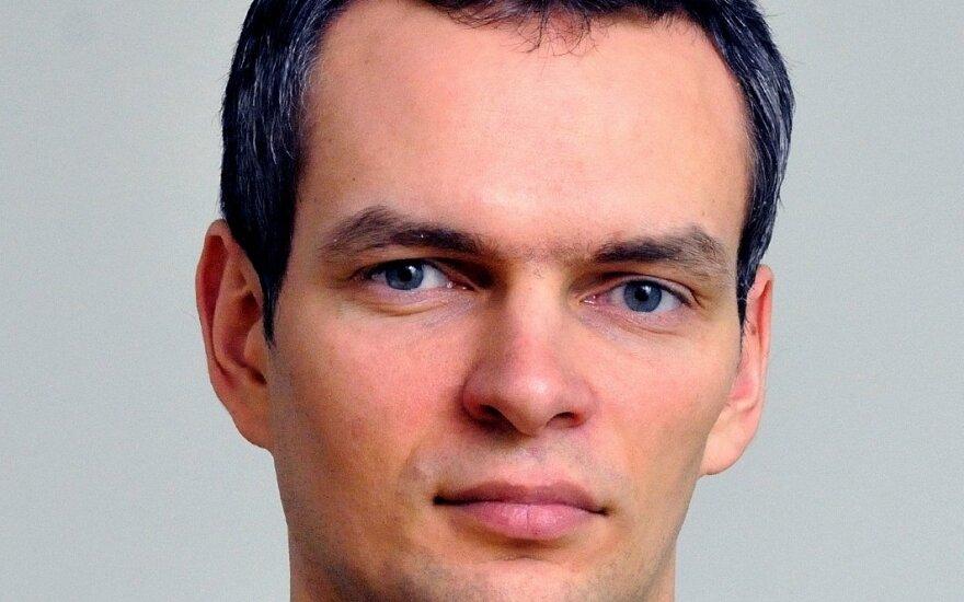 Andrius Ružinskas