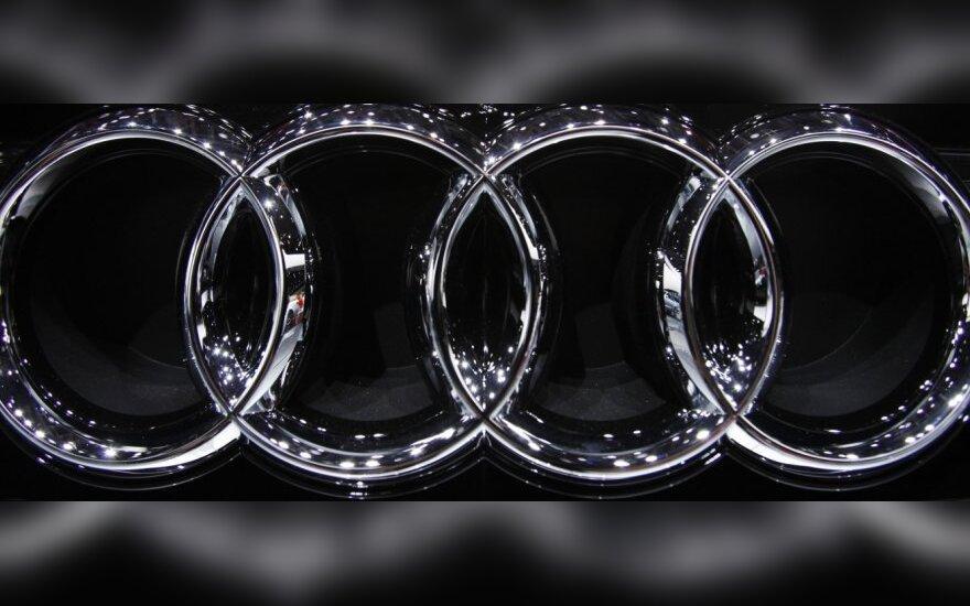 """""""Audi Q3"""" gamyba sukurs 700 darbo vietų Ispanijoje"""