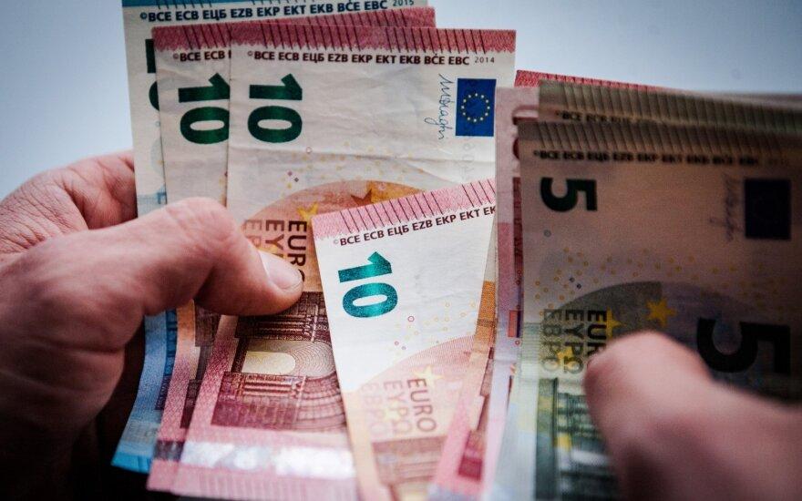 Ekonomistas siūlo, ką gali padaryti visi, kad lietuviškas verslas nesusidurtų su krize