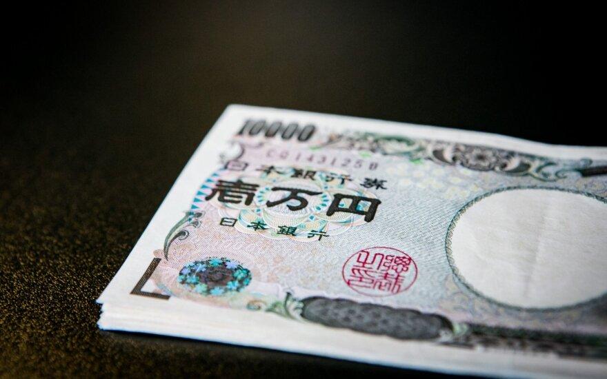 Japonijos jena