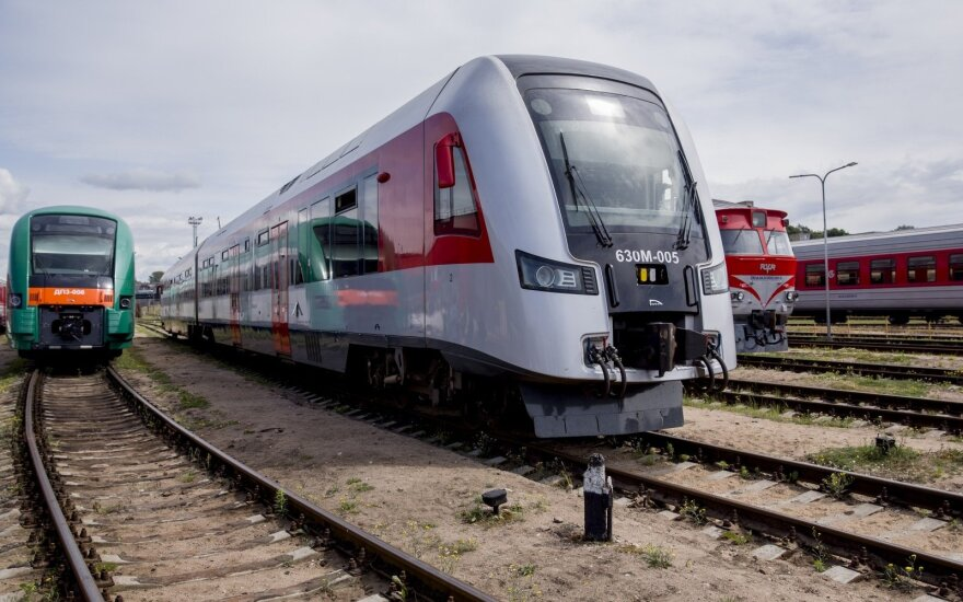 Lithuanian Railways signs railway electrification contract with Spanish company