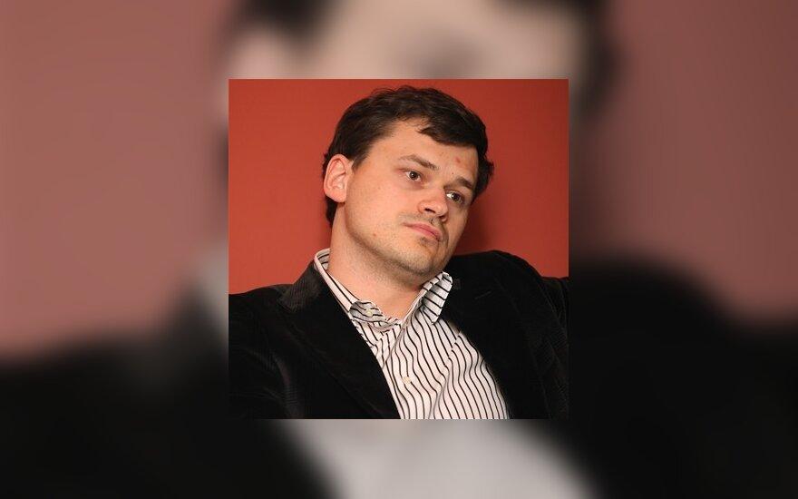 LTV palieka programų direktorius J.Banys