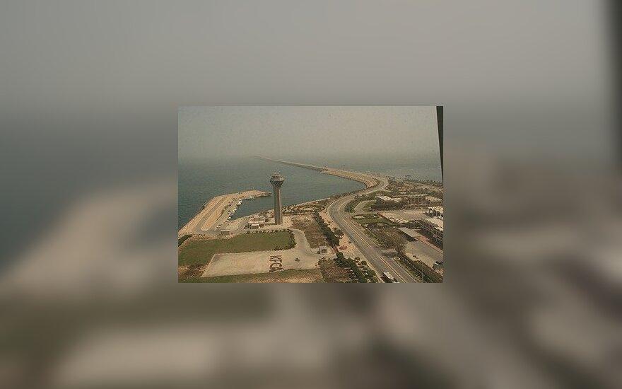 Bahreinas.