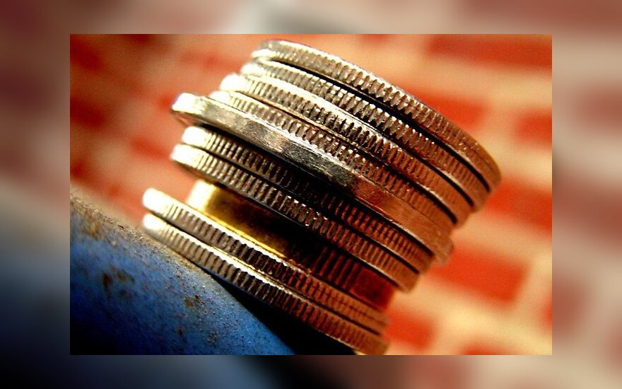 Pradeda veikti naujas rizikos kapitalo Verslo angelų fondas II