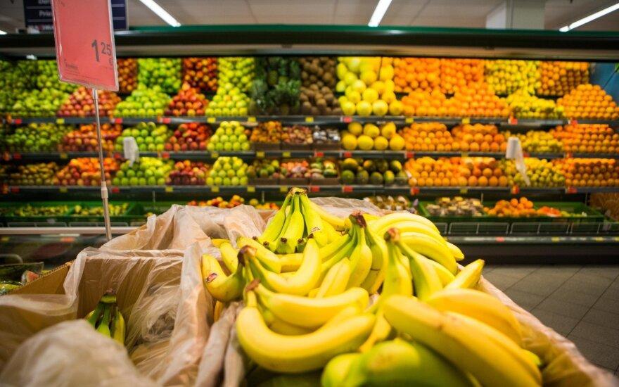 Gūdūs maisto prekių laikai Lietuvoje: A. Užkalnis prisiminė savo pirmus kartus
