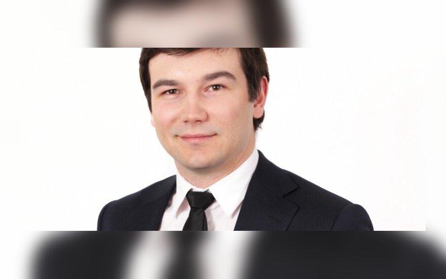 """Vytautas Birmontas, """"Glimstedt"""" nuotr."""