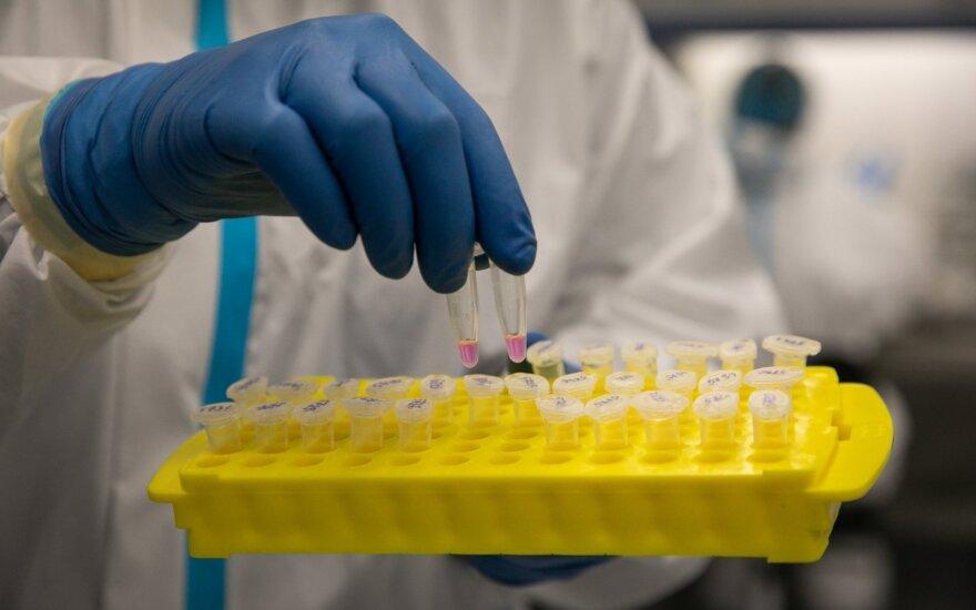 Tyrimo išvados: imunitetas koronavirusams trunka tik 6 mėnesius