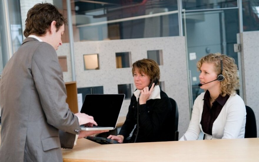 France's Teleperformance to open service centre in Lithuania