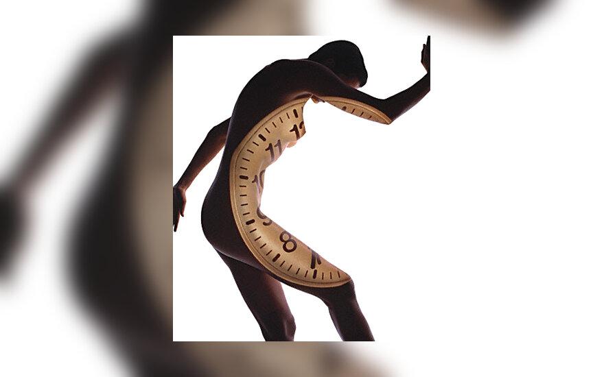Biologinis laikrodis
