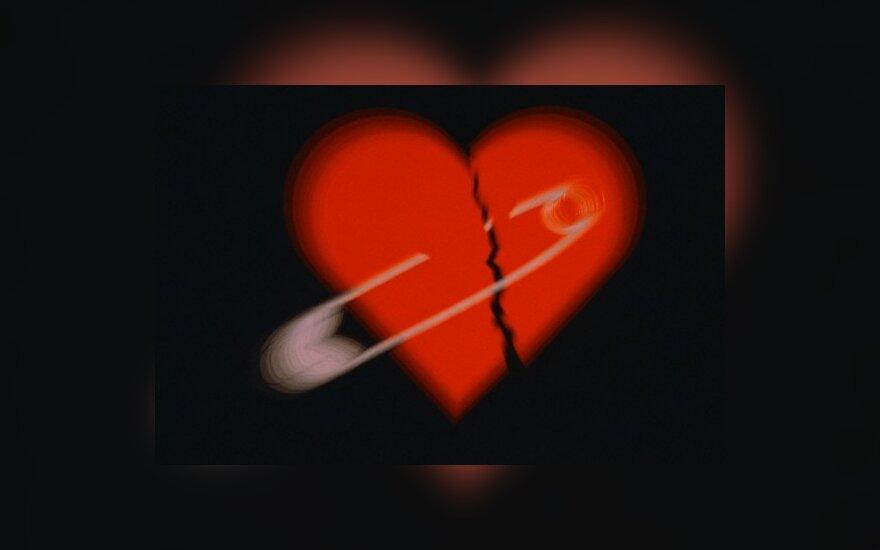 padidėjęs širdies poveikis sveikatai)
