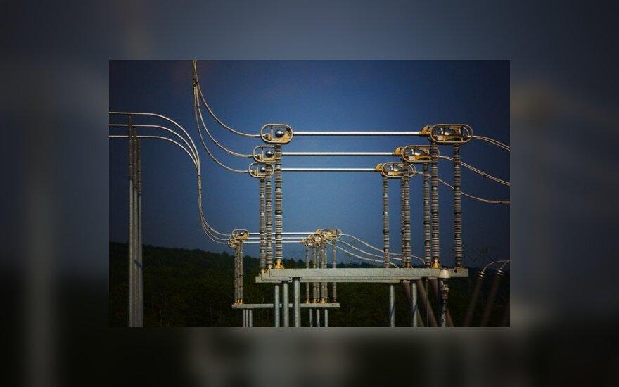Uždarius IAE trūkstamą energiją Lietuva pirks aukcionuose