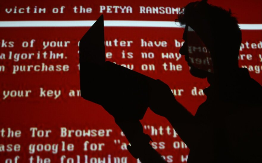 """Institutions warn about """"complex cyber attack"""", spread of fake news"""