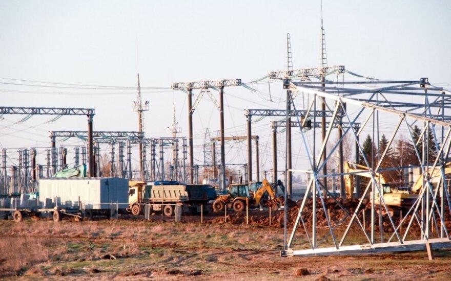 Postūmis energetinio saugumo projekte – milijoninis konkursas