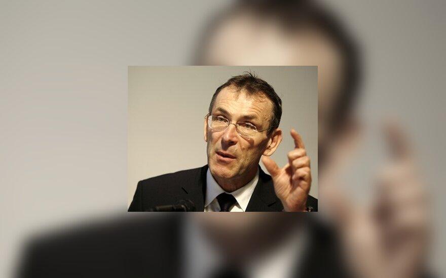 Andris Piebalgas