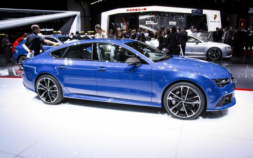 """""""Audi RS7"""""""