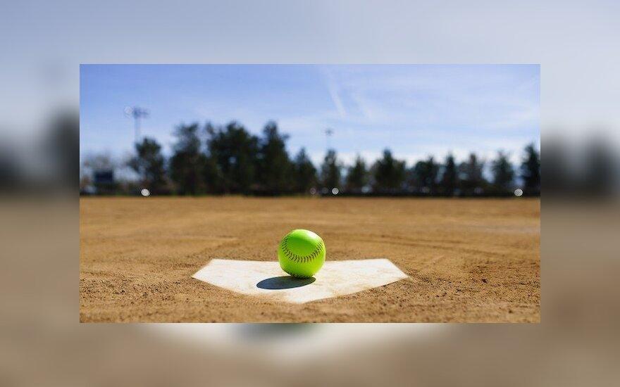 Softbolas / Foto: Stack.com