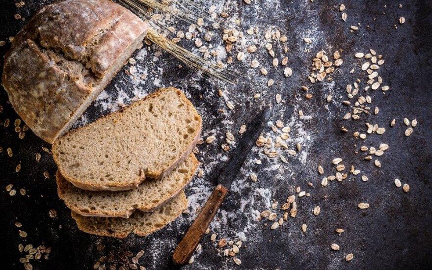 5 patarimai, kaip neapsigauti renkantis duoną