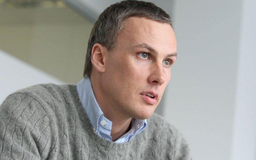 G. Degutis atsiėmė ieškinį A.Butkevičiui ir TV3 televizijai