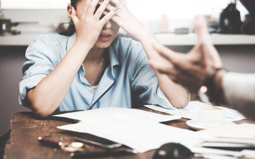 Darbdaviai apie privalomą atlyginimą skelbimuose: jokios naudos, tik papildoma našta