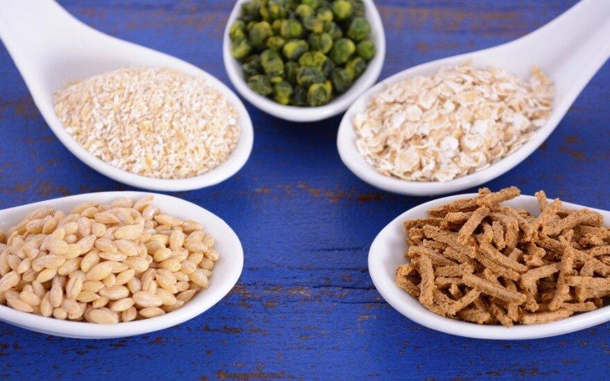 Glikeminio indekso dieta – energijai atgauti