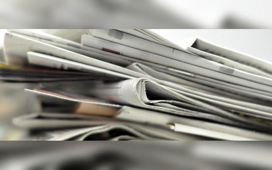 Naujos žurnalistų savireguliacijos komisijos sudėtis beveik nesiskiria nuo senosios