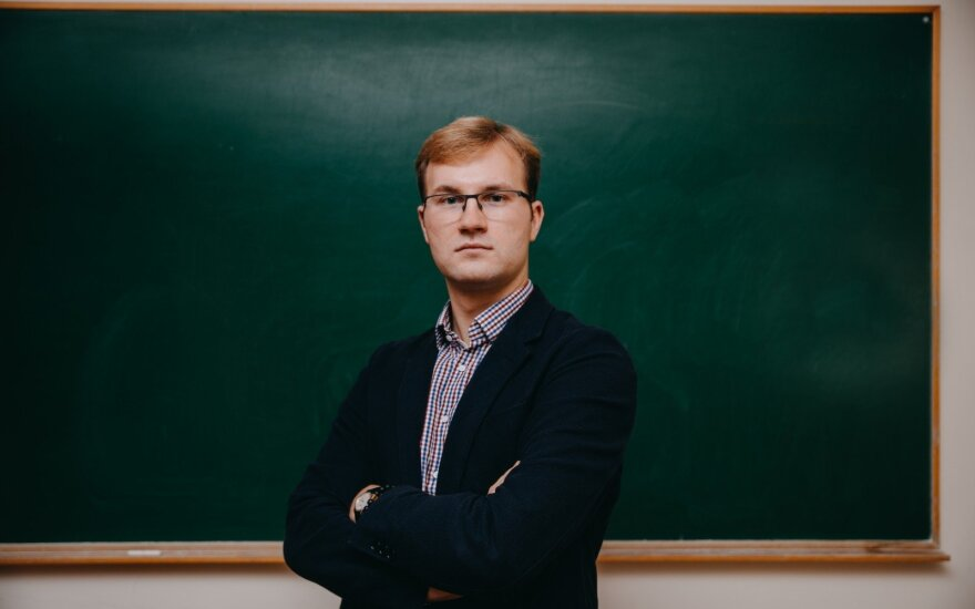 Mantas Karanauskas