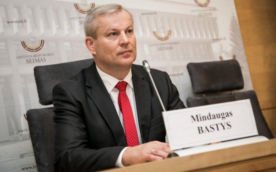 Mindaugas Bastys