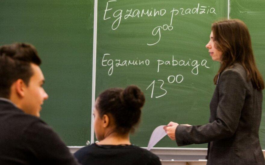 Mokyklų jaunųjų žurnalistų konkursas. Dvyliktoko dilema: ką pasirinkti?