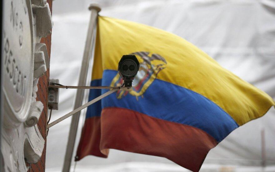 Ekvadoras
