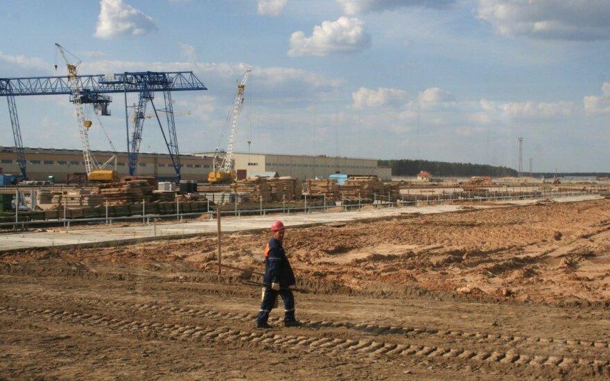 Mokslininkas paaiškino, kas nutiktų vilniečiams Astravo AE įvykus avarijai