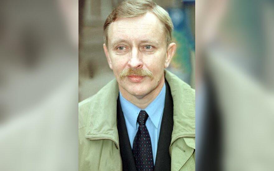 Alvydas Ramanauskas