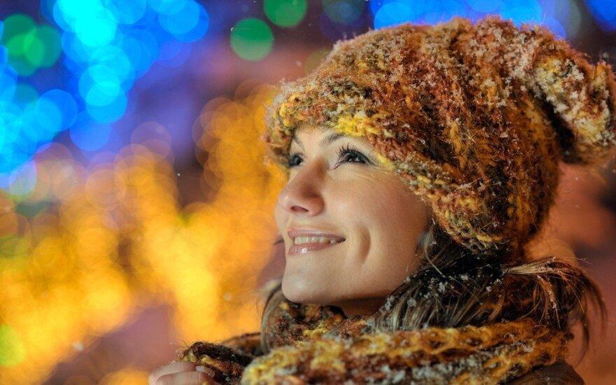 Astrologės Lolitos Žukienės horoskopas savaitei (sausio 15 – 21 d.): laukia įdomus metas