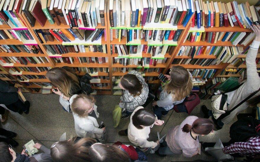 Vilniaus knygų mugė 2017