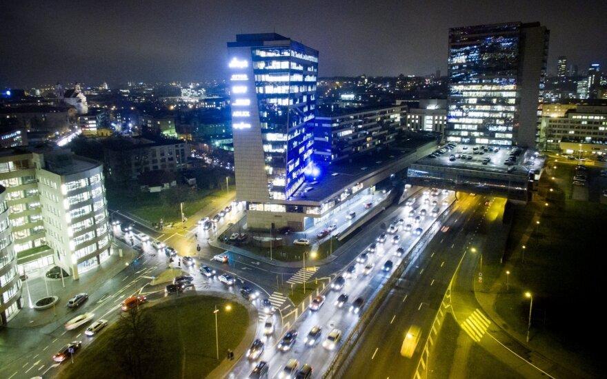 Vilniuje – vairuotojų įžūlumo pikas