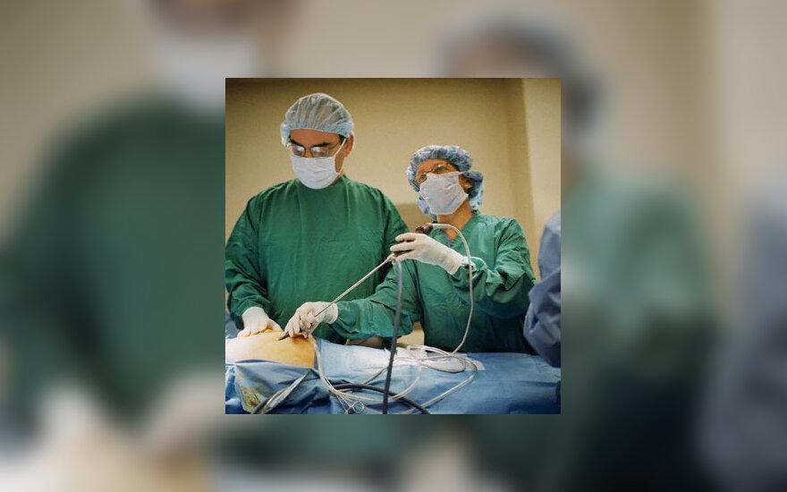 Chirurgija, medicina