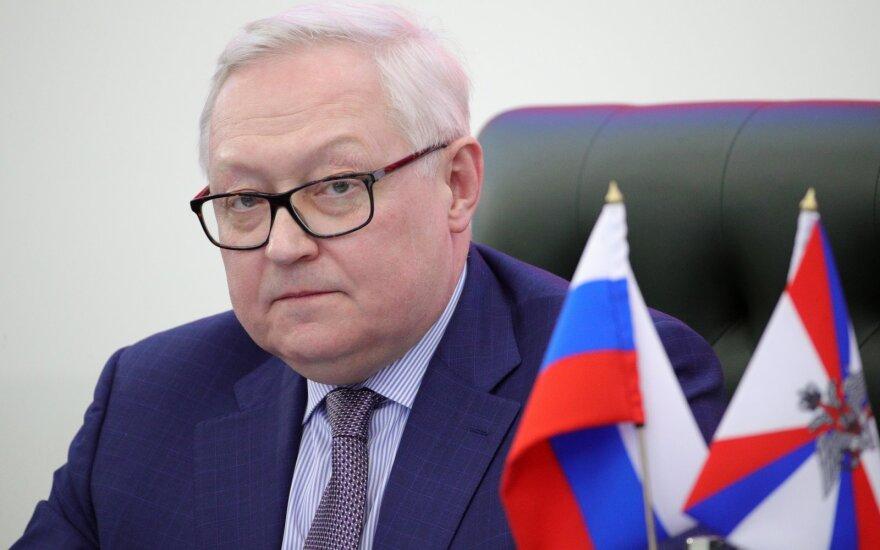 Sergejus Riabkovas