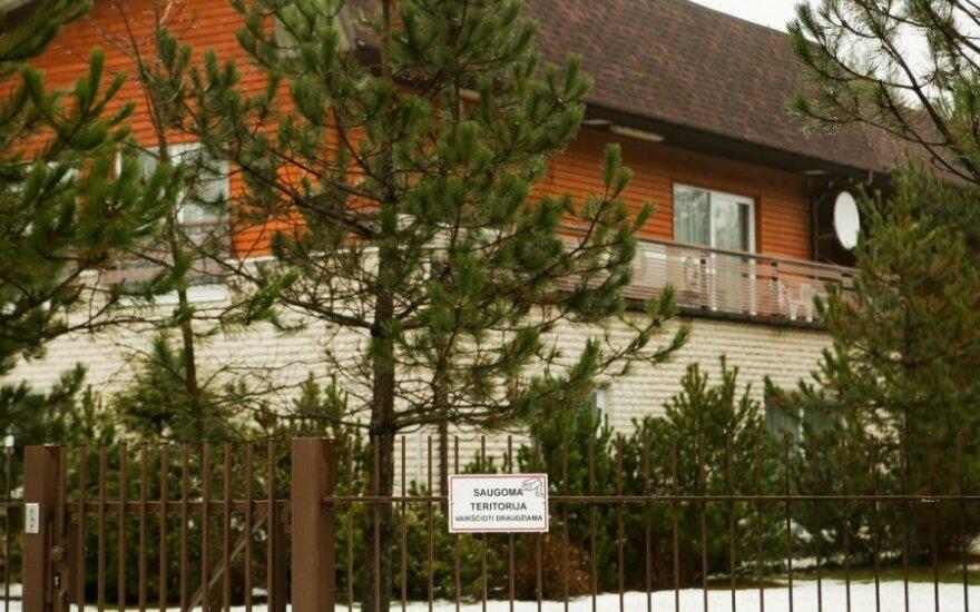 Vyriausybė svarstys, kokios pozicijos laikytis Strasbūro byloje dėl CŽA kalėjimo