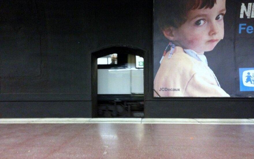 Reklamos kūrėjas: Lietuvoje 99 proc. reklamos yra šlamštas