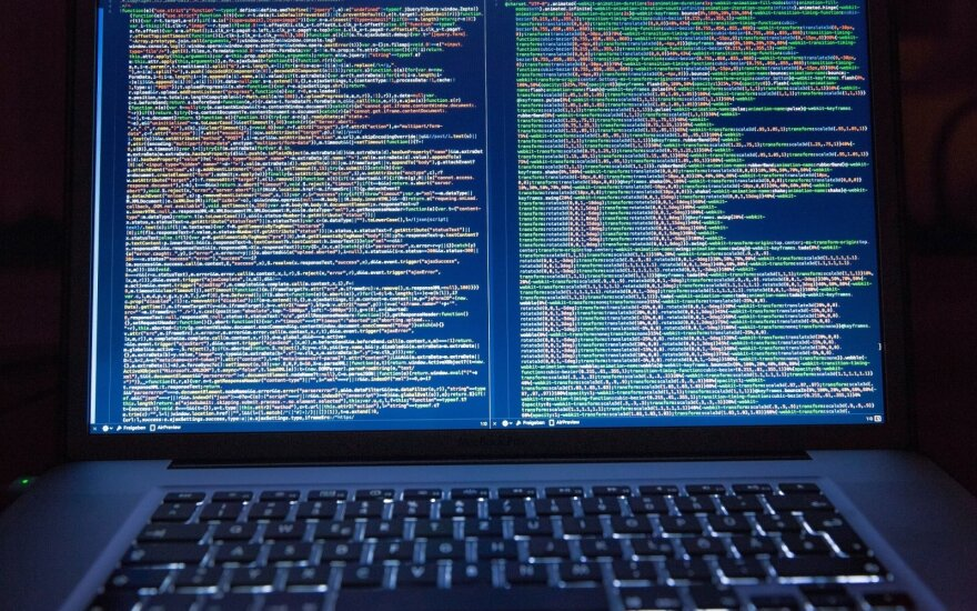 Duomenų inžinerija