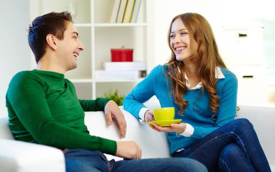 Kuo skiriasi vyras vertėjas nuo vertėjos moters?