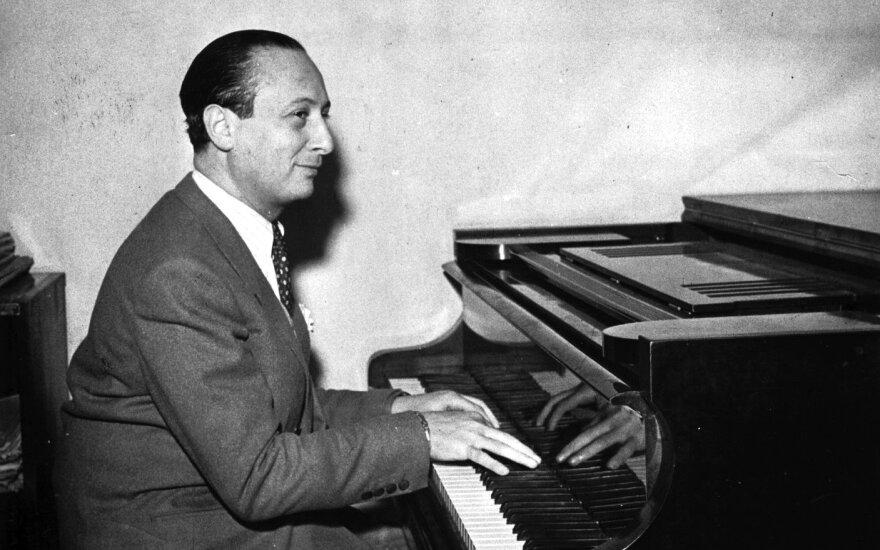 Pianistas: nepaprasta žydų kilmės muzikanto išgyvenimo Varšuvoje per II pasaulinį karą istorija