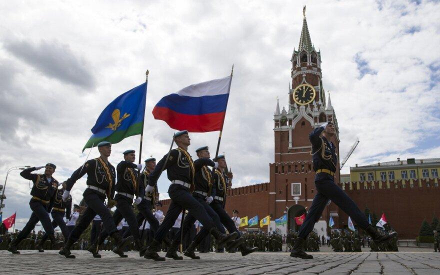 Išnarstė Kremliaus ginklus: kaip mulkinami milijonai