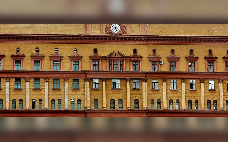 Lietuvoje prieglobsčio prašyti ketinantis J. Gorskis Rusijoje įtrauktas į ekstremistų sąrašą