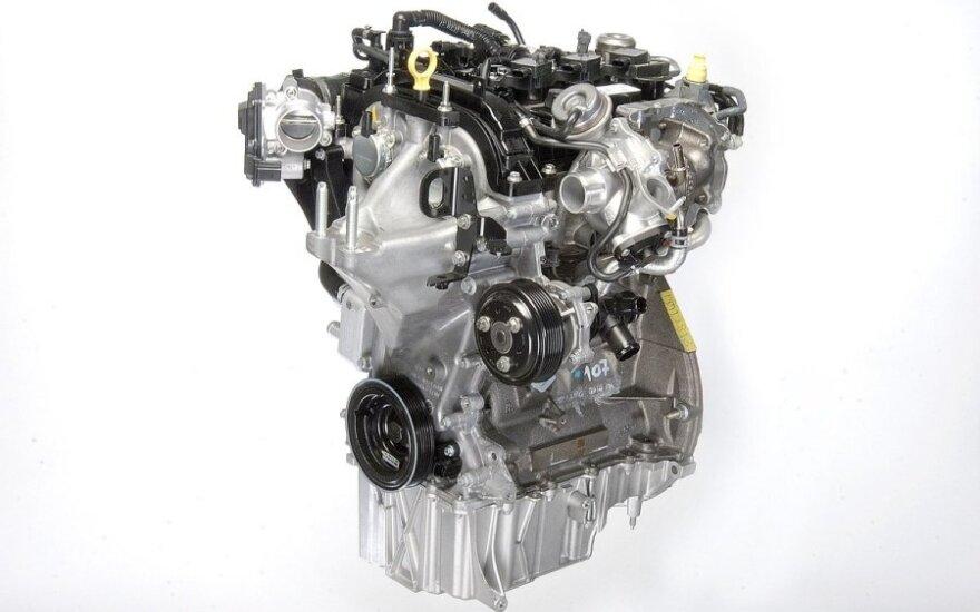 Ford 1.0 l EcoBoost variklis