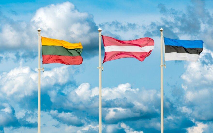 Lietuva, Latvija ir Estija suformavo pirmą kelionių burbulą ES: kokios šalys seks tokiu pačiu pavyzdžiu?